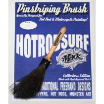 Brosse Pinstriping Mack Hot Rod De Surf