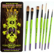 Set Bürsten Pinstriping Tidwell Monster Stix