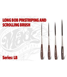 Brush Mack Long Bob - No. 000