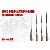 Brush Mack Long Bob - Nº00