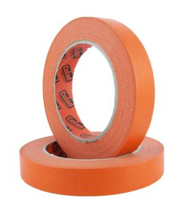 Ruban Orange Souche 19mm
