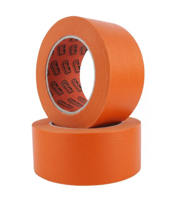 Cinta Naranja Colad 19mm
