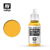 Model Color Vallejo
