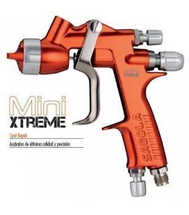 Pistola Sagola MINI Xtreme (1.0mm EPA)