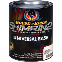 Pintura Metalizada S2-BC02 Orionmax Silver House Of Kolor