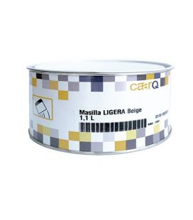 Massilla de Llum de color Beix (1Kg + Cat.)