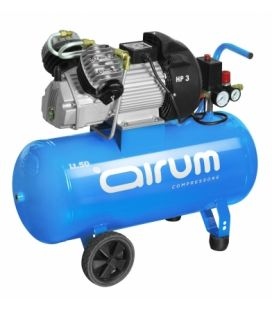 Compressor Airum 3Cv and 50L