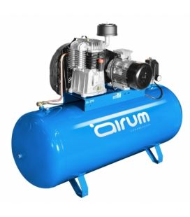 Compresor Airum 5,5Cv y 270L