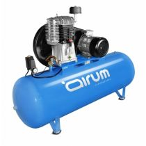 Compressor Airum 7,5 Cv e 500L