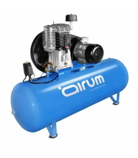 Compresor Airum 10Cv y 500L