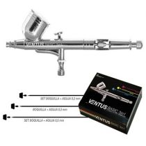 Airbrush Ventus Basic 3-in-1