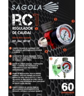Gauge RC1 Sagola