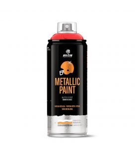 Spray Acrilico Metallizzato Montana