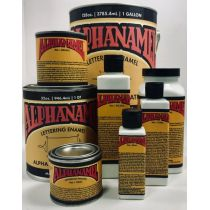 Pintura Pinstriping Alphanamel - 236 ml