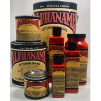Pintura Pinstriping Alphanamel - 236ml