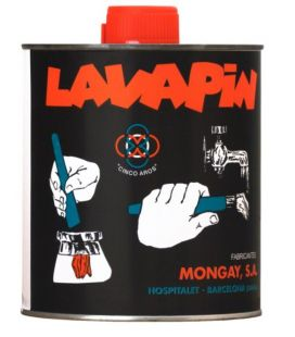 Lavapin Five Rings Cleaner Brushes