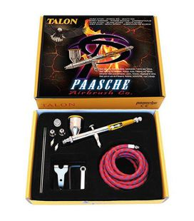 Airbrush, Paasche Talon 3-in-1