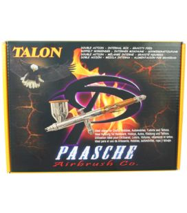 Airbrush Paasche Talon 3-in-1