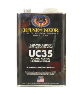 UC35 Barniz Brillo House Of Kolor (3,7L)