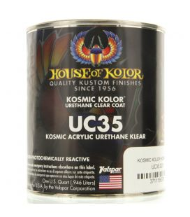 UC35 Varnish Gloss House Of Kolor (1L)