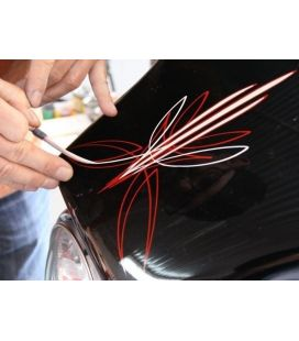 Kit Pinstriping Initiation