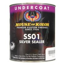 Kit Habillage Silver Sealer-House Of Kolor