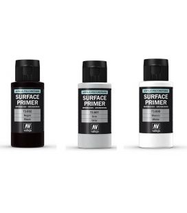 Primer Vallejo - 60 ml