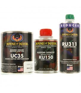Kit Lack UC35 MS House of Kolor (1L)