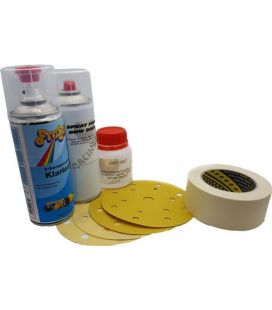 Kit Sprays Repair, Kratzer Auto