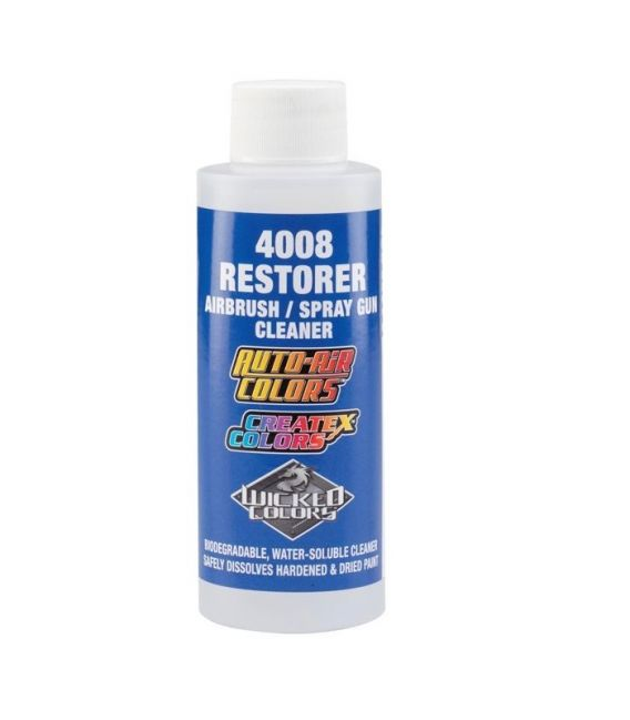 Restaurador Auto Air 480ml