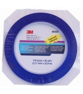 Band profilieren vinyl 471 3M (3mm x 33mtr)