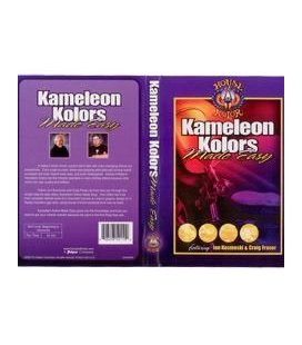 "DVD ""Kamaleon Kolors"" von House Of Kolor"