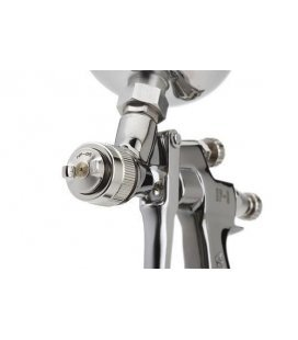 Mini spray gun Iwata Eclipse HP-G5 (0.5 mm)