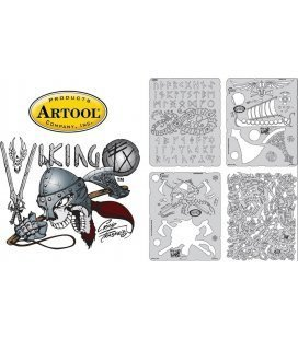 Templates Mini VIKING FX Artool