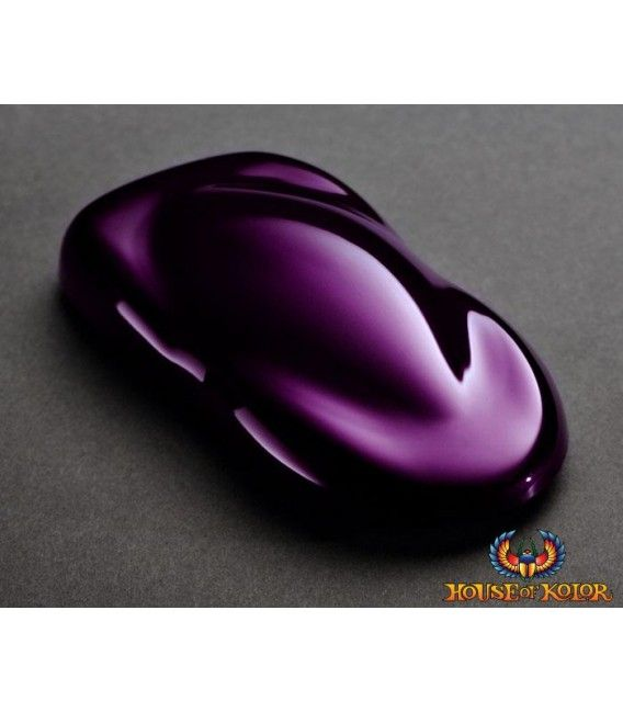 1L Kandy Perlado KBC10 Purple - House Of Kolor