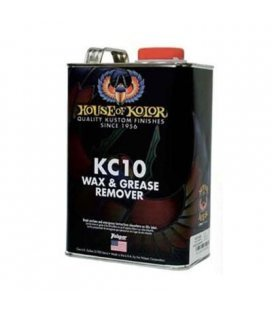 KC10 Degreaser WAX & GREASE House Of Kolor - GALLON