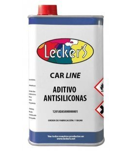 Aditivo Pintura Anti Siliconas - 250ml