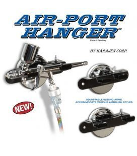 Magnetic support Airbrushes from Iwata