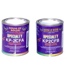 500ml Grundierung Kwikure Epoxy House Of Kolor