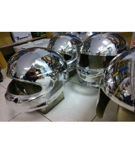 Set 18L COMPLETO CHROME SYSTEM