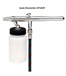 Airbrush Iwata Revolution HP-BCR (0,5 mm)