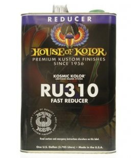 Riduttore RAPIDA House Of Kolor 3,75 L (Gallone)