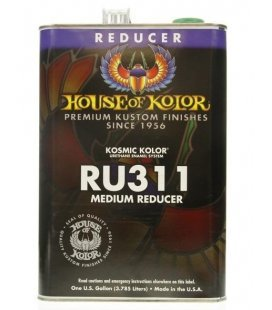 MEDIUM reducer House Of Kolor 3,75 L (Gallon)