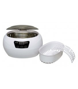 Ultrasonic Cleaner Airbrush 600ml