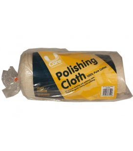 Cloths 100% cotton for polishing (2 Kg)