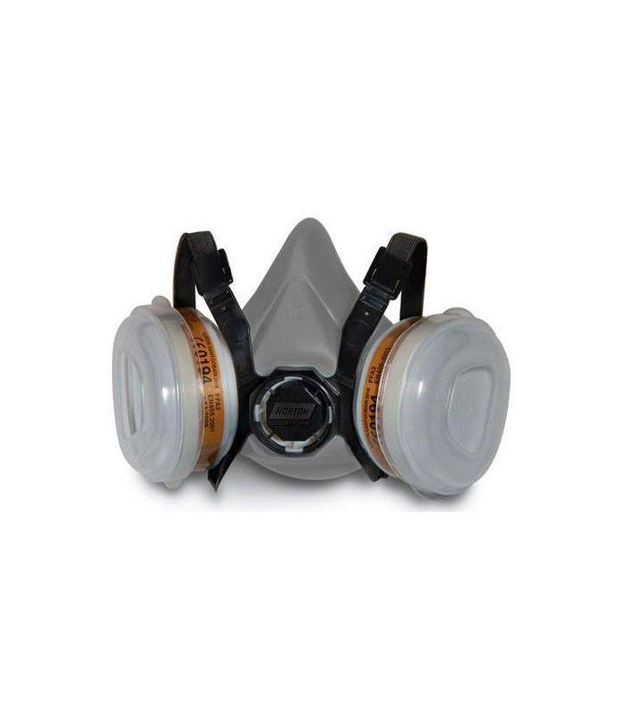 maschera con filtro 3m