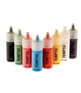 Kit Schatten Temptu Airbrush Make-up (8ud x 15ml)