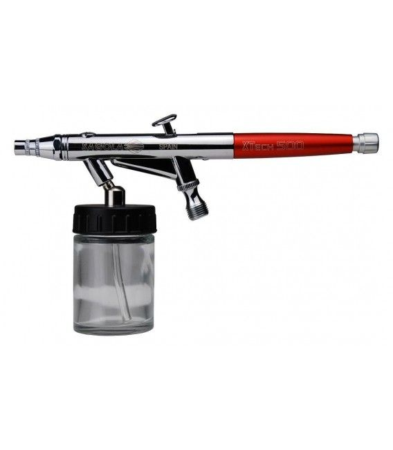 Airbrush SAGOLA Xtech 500 (0,5 mm)