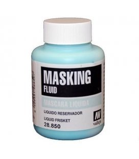 Mask Liquid of Vallejo (85ml)
