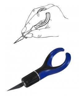 Scalpel Finger (two tips)